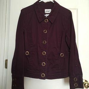 Ladies stylish jacket